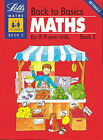 Back to Basics: Bk. 2: Maths for 8-9 Year Olds by G.W. Rodda (Paperback, 1996)