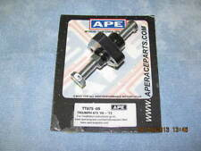 2009-2012 Triumph Daytona Triple 675 APE TT675-09 Manual Cam Chain Tensioner