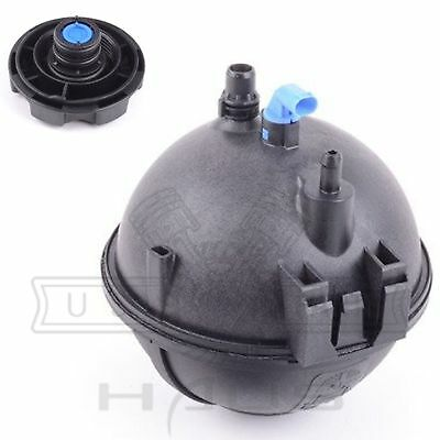 Coolant Recovery Reservoir Expansion Tank For BMW F25 X3 X4 Premium 23544 New
