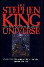 The Stephen King Universe-ExLibrary