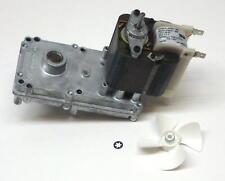 Gear Dispensing Motor With Fan For Scotsman Ice Machine Maker 12 2677 21