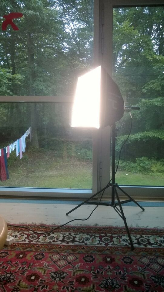 Fotolamper, Creative Light, God