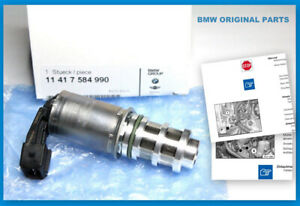 Original-BMW-Steuerventil-Hydraulikventil-N43-S55-1er-2e-3er-4er-5er-11417584990