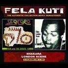 Shakara / London Scene Fela Kuti 5051083069021