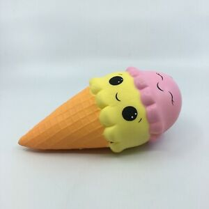 Squishy-Jumbo-Squishies-Soft-Scented-Giant-20cm-Ice-Cream-Melbourne-Stock