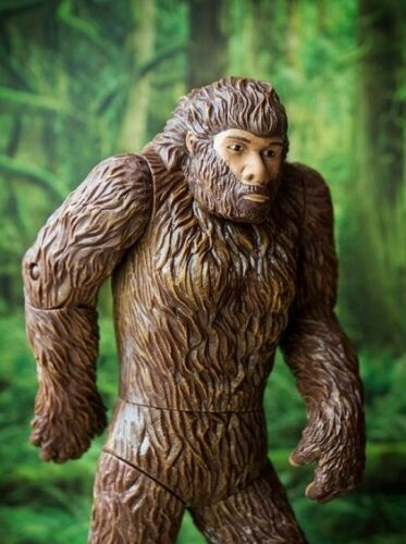 Accoutrements Bigfoot Figure 124583