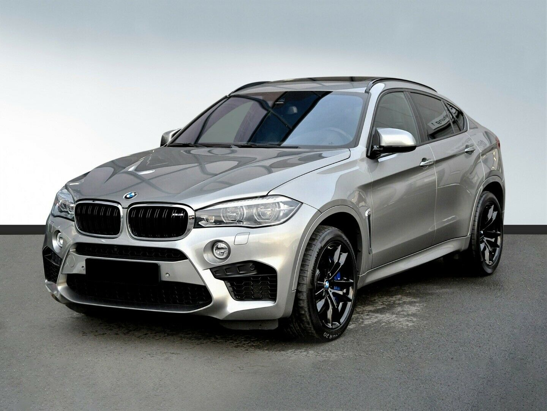BMW X6 4,4 M xDrive aut. 5d
