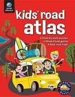 Kids' Road Atlas: Kra by Rand McNally (Paperback / softback, 2015)