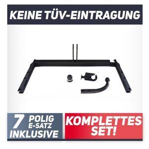 Fuer-Volkswagen-Passat-4x4-Variant-B5-B5-GP-3B-97-05-Anhaengerkupplung-starr-ES-7p