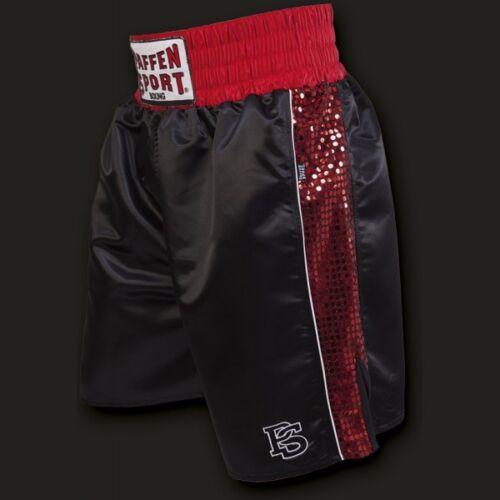 Profi-Boxen Training 2 Farbe Paffen Sport PRO Glory Boxerhose.S-XXL Wettkampf