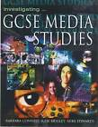 Investigating GCSE Media Studies by etc., Barbara Connell, Mike Edwards, Jude Brigley (Paperback, 2000)