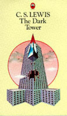 Good, The Dark Tower and Other Stories, Lewis, C. S., Book