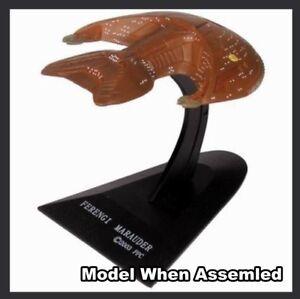 Ferengis Marauder Star Trek nave espacial Innerspace OVP nuevo