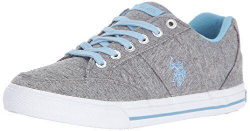 U.S. Polo Assn.(Womens) LEXIE - GJYBLU Womens Lexie Fashion Sneaker