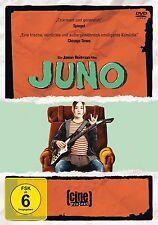 Juno - Jennifer Garner - DVD - OVP - NEU