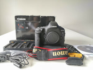 Appareil-Boitier-photo-Canon-1DX-Tres-bon-etat-Moins-de-118-000
