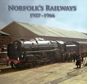 Norfolk-039-s-Railways-1927-1966