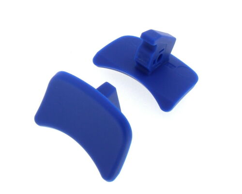 Casio Pièces de rechange2x Bouchon Cover bottom bleu pour Pro-Trek prg-300