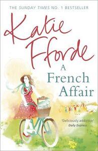 Katie-Fforde-A-Francais-Affair-Tout-Neuf-A-Format-Livraison-Gratuite