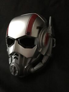 Ant-Man-Superhero-Mask-AntMan-Halloween-Party-Child-Costume-Fast-Shipping