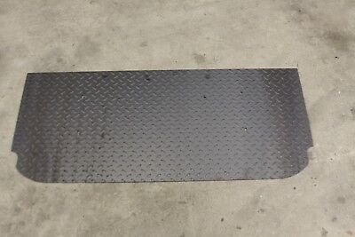 "1//8/"" Aluminum Diamond Plate 30030 Mirror Finish 24/"" x 48/"""
