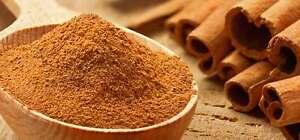 AIVA Pure Ceylon Cinnamon Powder All Natural - 2 Lb Premium Grade 816381020144