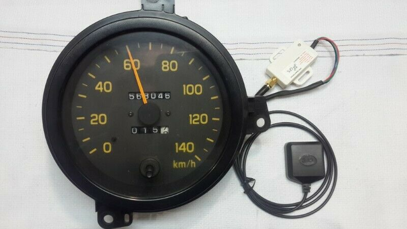 ISUZU TRUCK SPEEDOMETER PROBLEMS? GPS CONVERSION IS THE SOLUTION | Pinetown  | Gumtree Classifieds South Africa | 555002051