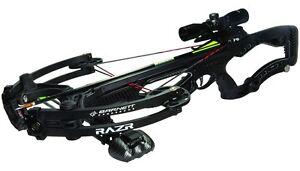 Barnett Razr Crossbow