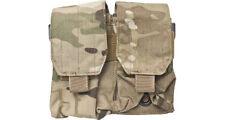 Tactical Assault Gear TAG MOLLE Four AR 5.56 Rifle Magazine Pouch-Multicam