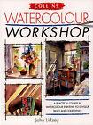 Watercolour Workshop by John Lidzey (Hardback, 1995)