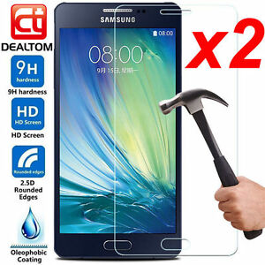 2Pcs-9H-Tempered-Glass-Screen-Protector-For-Samsung-Galaxy-A3-A5-A7-2016-2017