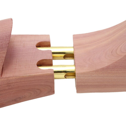 Schuhspanner Schuhstrecker Sneaker Verstellbar Unisex Former Holz Gr 38-45