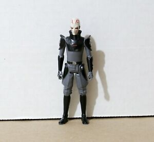 Star Wars Rebels GRAND INQUISITOR 3.75 Toy / Figure Hasbro - Excellent Condition