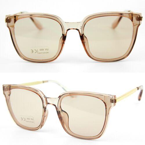 Damen Große Designer Schmetterling Cat Eye Quadrat Sommer Hot Sonnenbrille 100/%
