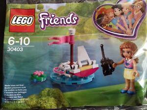 Lego-Amigos-Mando-a-Distancia-Barco-30403-Polybag-Bnip