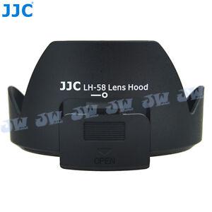 JJC-Petal-Lens-Hood-for-Nikon-AF-S-DX-NIKKOR-18-300mm-f-3-5-5-6G-ED-VR-as-HB-58