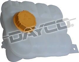 DAYCO DET0003 RADIATOR OVERFLOW TANK for FORD TERRITORY 2 PIPE 4.0L SX SY SZ