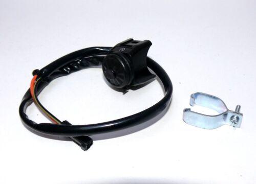 KR Killschalter Schalter ON//OFF SUZUKI DRZ DR-Z 250 400 00-07 Handle Switch