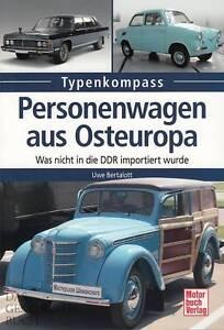 Schnelle Lieferung Typenkompass Personenwagen Aus Osteuropa Pkw-typen-buch/modelle/daten/handbuch Schnelle WäRmeableitung Prospekte Auto & Verkehr