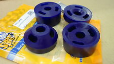 Triumph STAG TR5 TR6 * DIFF MOUNT BUSHES VOIDED FOR SOFT- POLYURETHANE 2000 2500