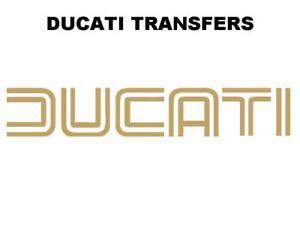 Ducati-Deposito-Adhesivo-Pegatina-Forro-Tamano-Grande-250x46mm-DD501-Oro