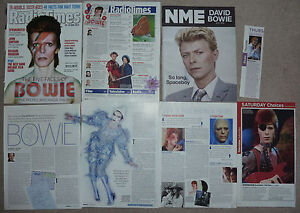 NME-Magazine-DAVID-BOWIE-Tribute-Collectors-14-June-2016-UK-Radio-Times-feature