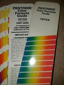 Pantone-Color-Formula-Guide-747XR