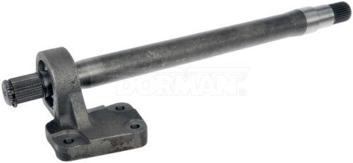 Axle Shaft Front Dorman 630-155