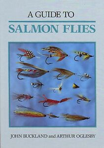 Salmon by Oglesby Arthur Hardback Book The Cheap Fast Free Post