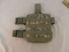 S.O. Tech Spec Ops ACU Digital Camouflage Leg Strap MOLLE Strap Kit 31453