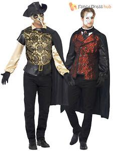 HALLOWEEN FANCY DRESS # MENS OFFICIAL CHUCKY COSTUME MED
