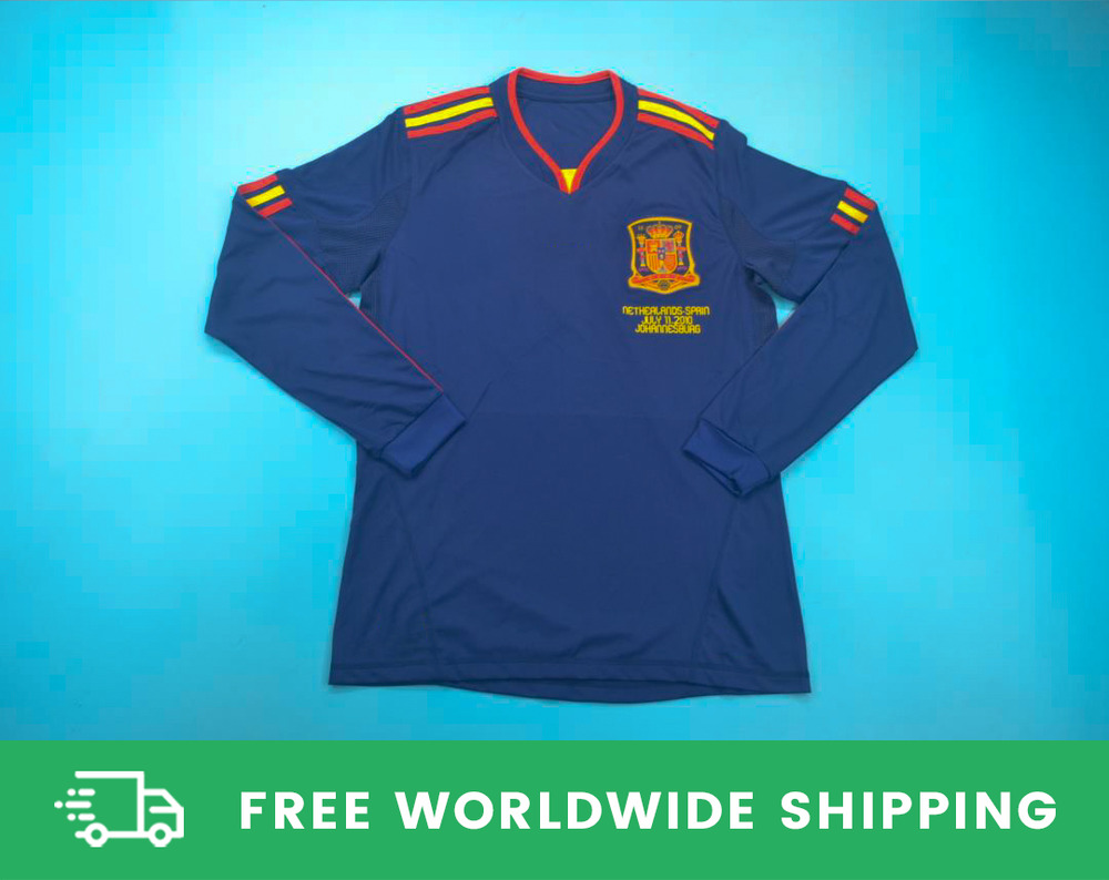 South Africa FIFA World Cup x Adidas France FC Track Jacket