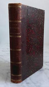 1891 Il Conte di Antiochia Changarnier Plön A Parigi IN8 Be Exlibris Di Titolo