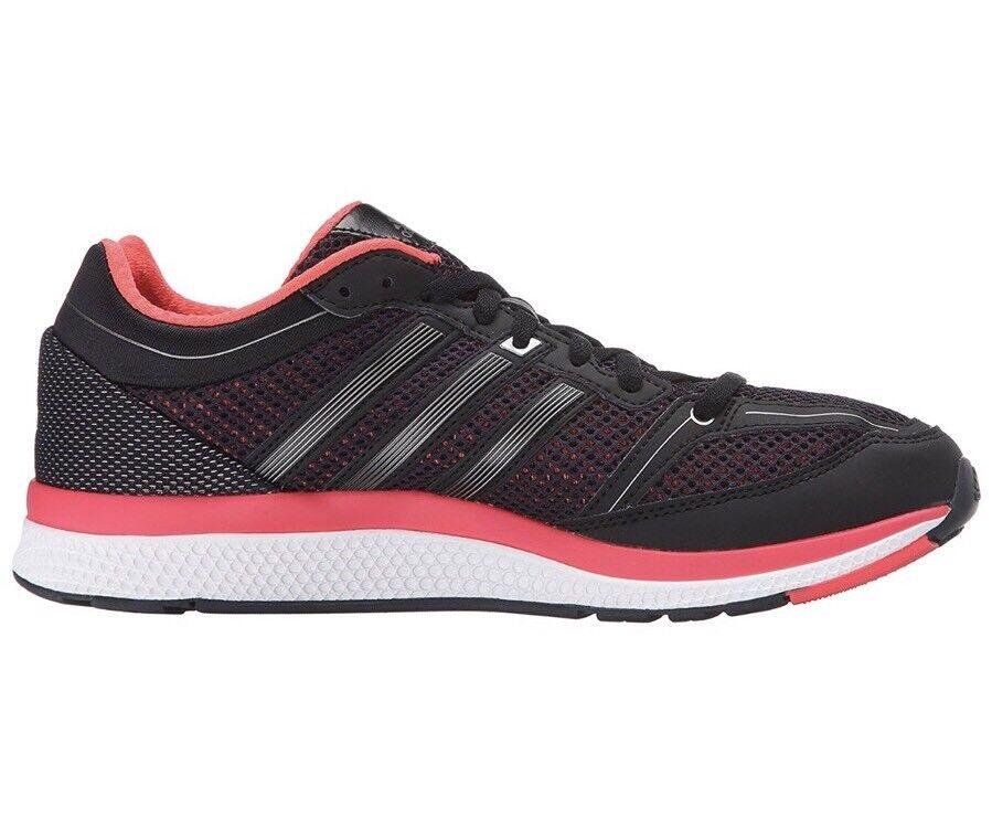Adidas frauen schuhe turnschuhe mana rc bounce bounce bounce w schwarz / rosa b72973 neue 51c410
